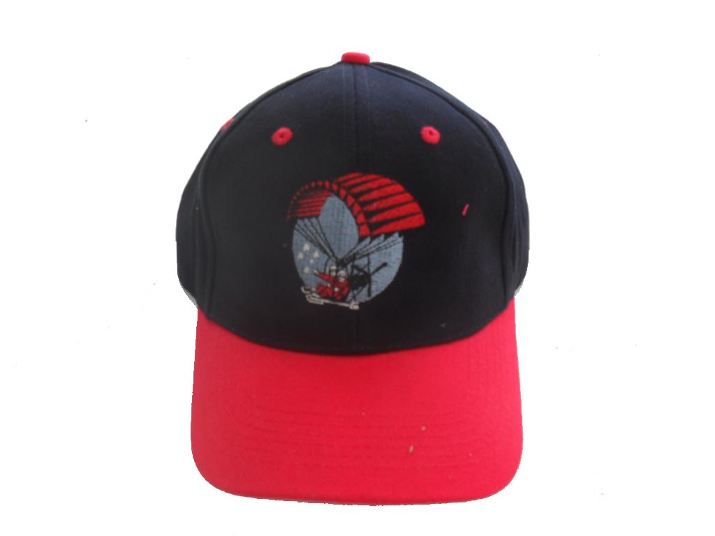 Aerochute Cap Image