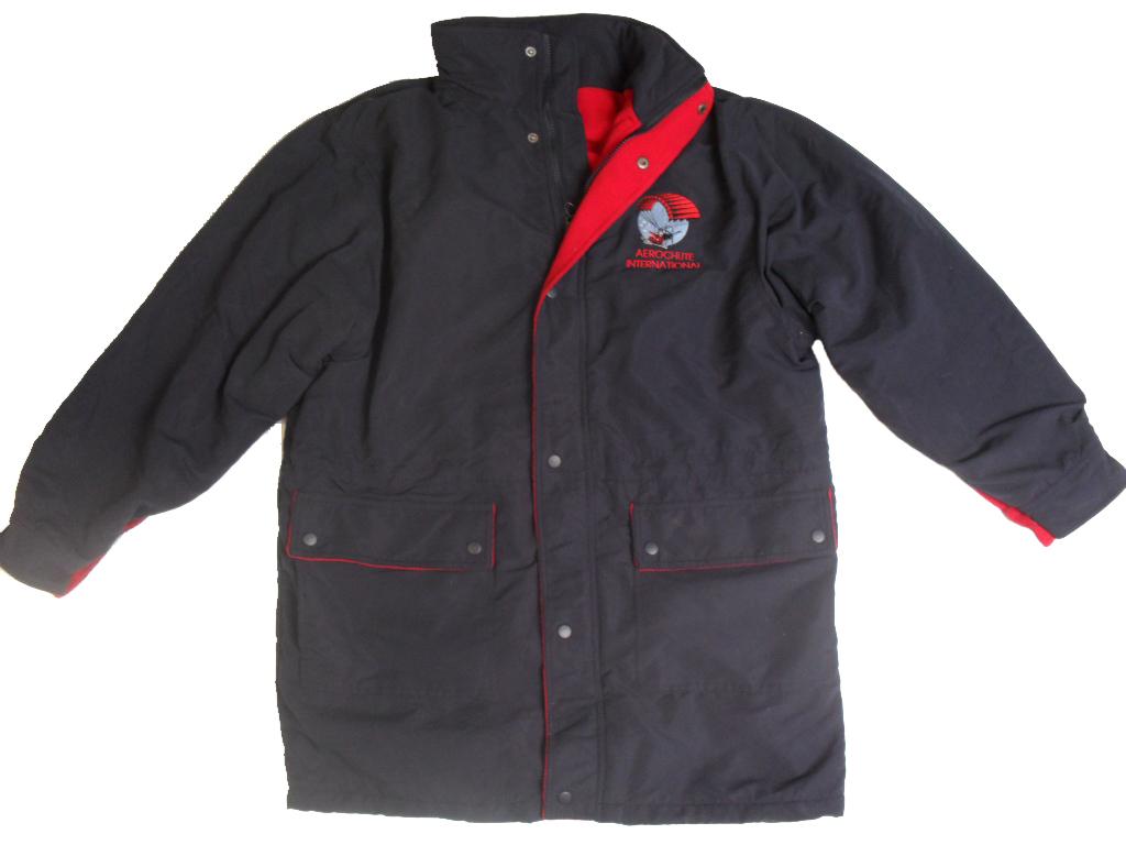Aerochute Jacket Image