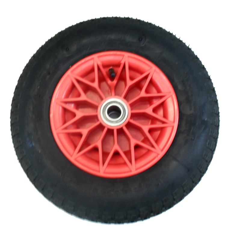 Rear Wheel with 2 bearings Image